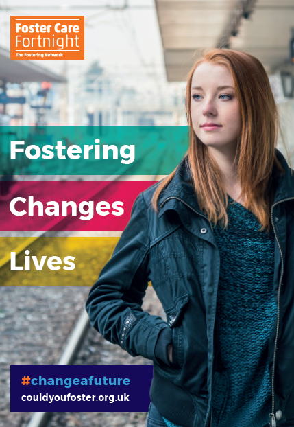 fosteringchangeslives fortnight